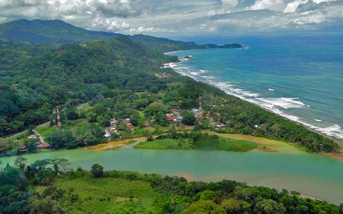Cabin Fever Getaway: Costa Rica's Pacific Coast